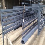 metal powder coating Adelaide
